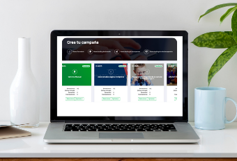 Academia de software, guia para hacer campañas de fundraising digital y crowdfunding