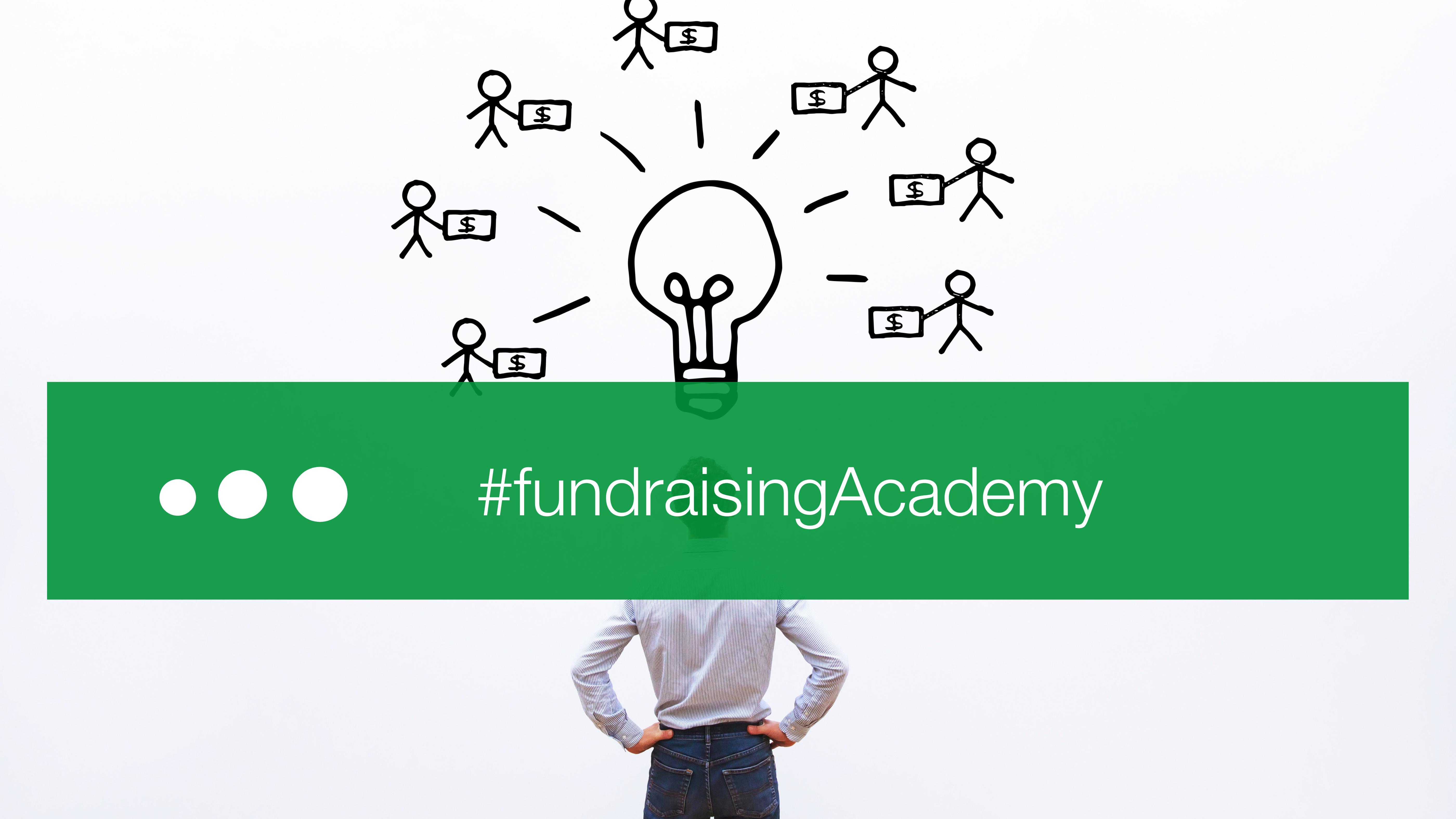 8 puntos que todo plan de fundraising digital debe tener
