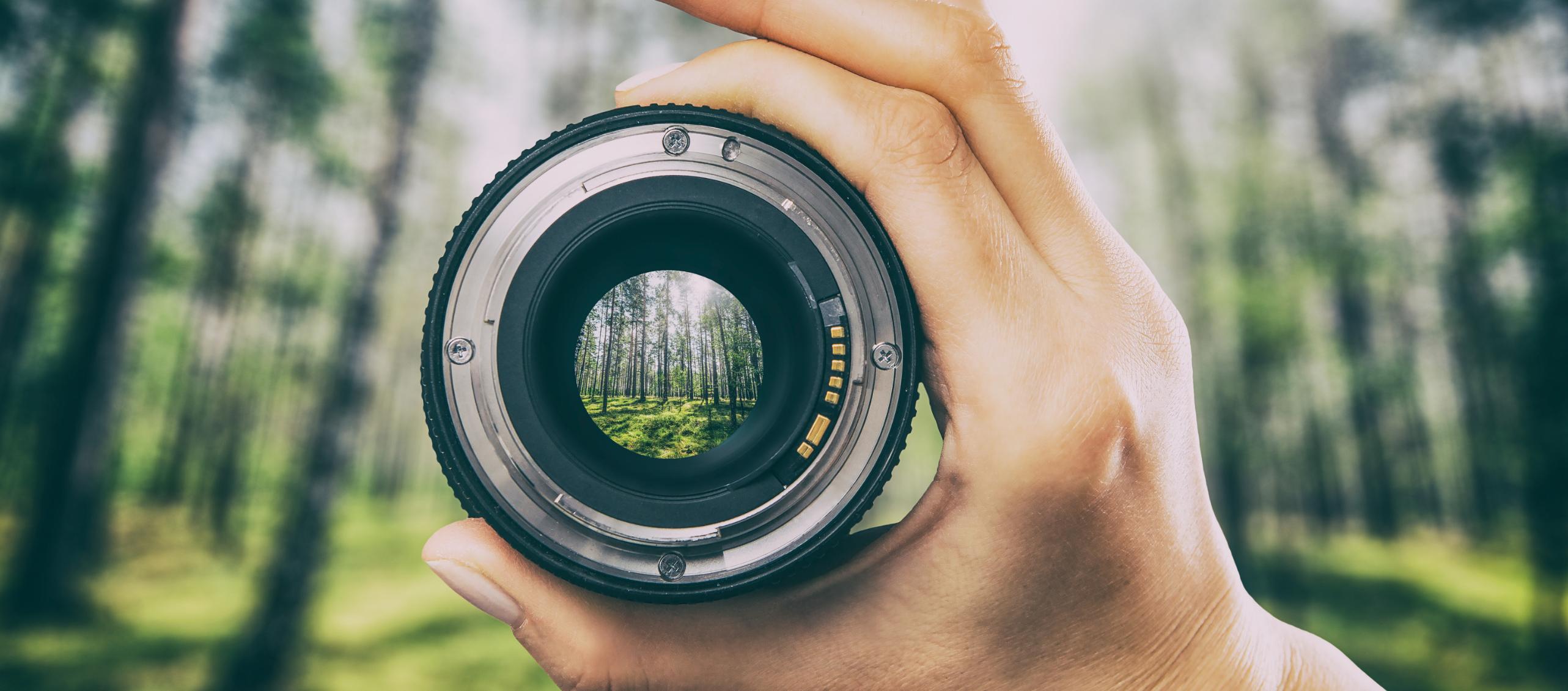 Consejos fotográficos para impulsar tu Fundraising Digital