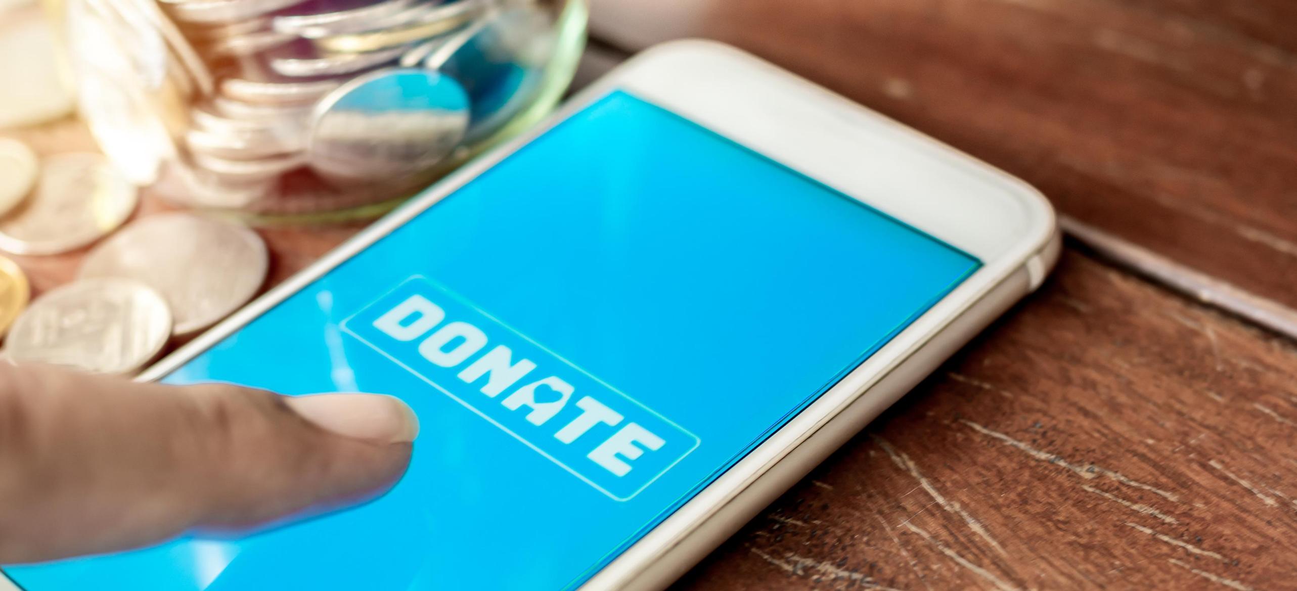 Llegó la hora del fundraising digital: beneficios, estrategias y casos de éxito