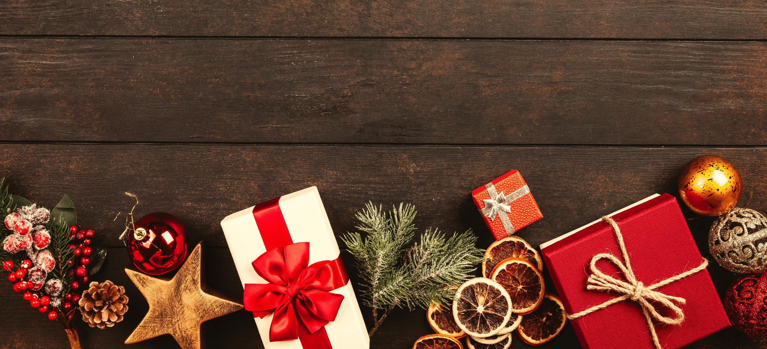 10 ideas para preparar tu campaña de Navidad