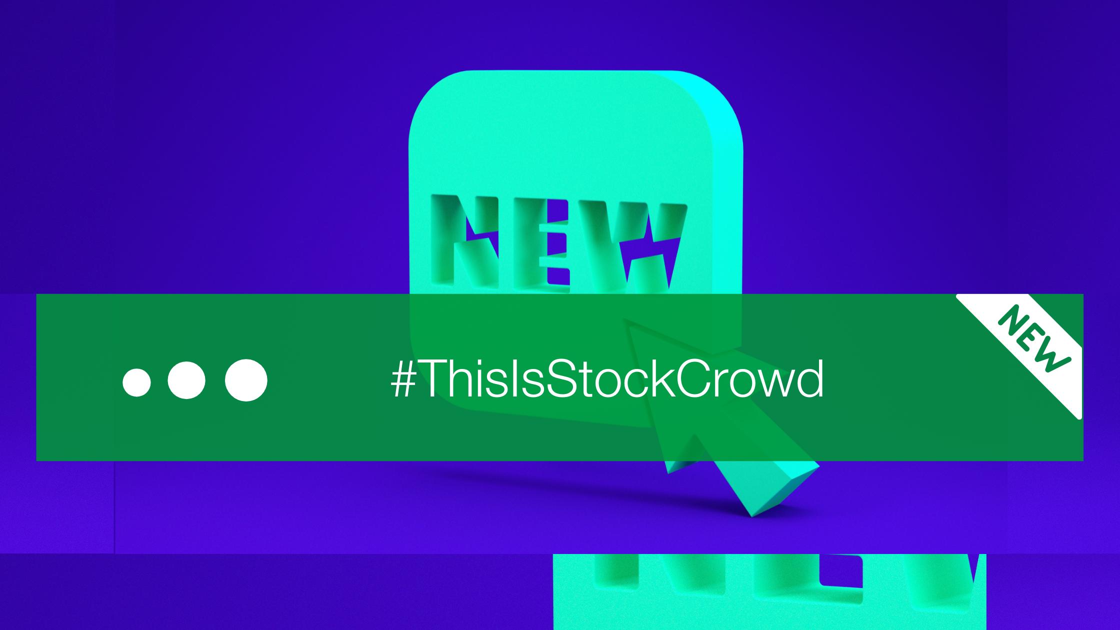 Novedades StockCrowdJunio