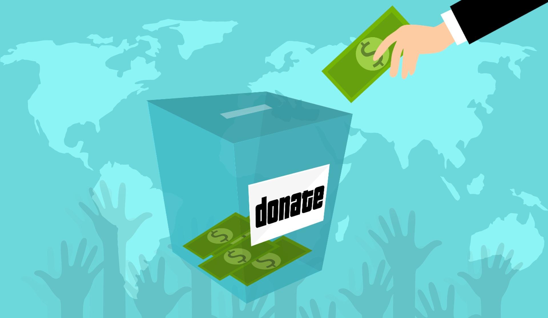 Cómo digitalizar tu estrategia de recaudación de fondos