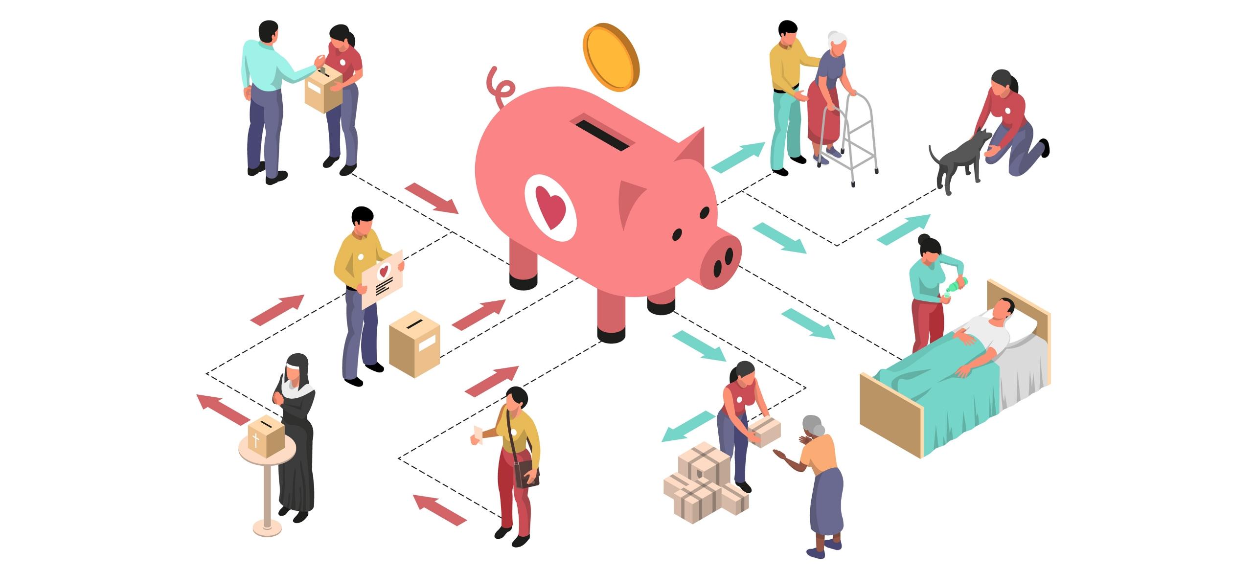 Las mejores campañas de recaudación de fondos de los últimos años