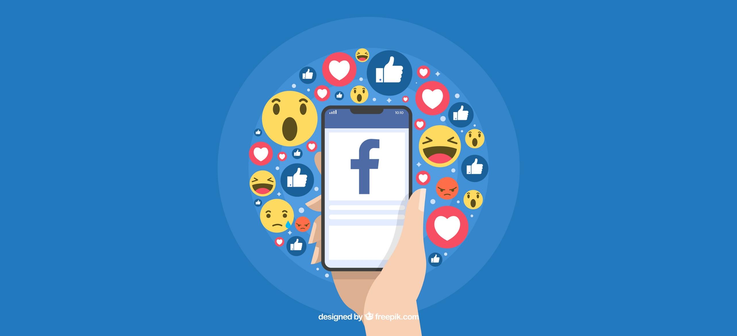 Recaudación de fondos con Facebook: Ventajas e inconvenientes